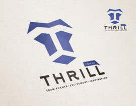 #97 for THRILL - new logo design by alexandrSergeich