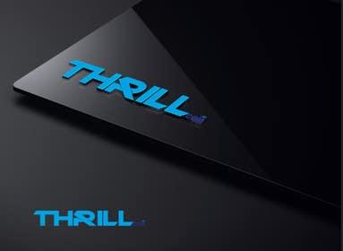 sheraz00099 tarafından THRILL - new logo design için no 33