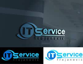infosouhayl tarafından Design a Logo for a small IT company için no 77