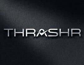 #70 untuk Design a Logo for Thrashr oleh saonmahmud2