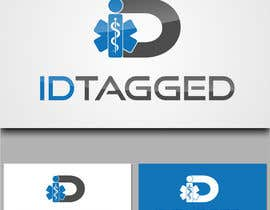 #124 untuk Design a Logo for IDtagged oleh mille84