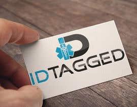 #181 untuk Design a Logo for IDtagged oleh ziarahmanZR