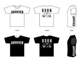 afdzalahmad tarafından T-Shirt Design -- Some Customized Writing Styles için no 5