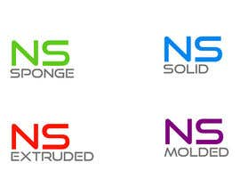 #29 untuk Design Logos for a Family of Product Line Brands for National Silicone oleh ninaekv