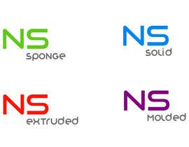 #33 untuk Design Logos for a Family of Product Line Brands for National Silicone oleh ninaekv