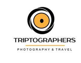 #32 untuk Design a Logo for Triptographers oleh sidratahir1993