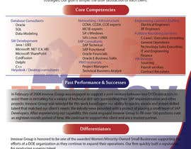 #5 untuk Design a Flyer for Compatibility Statement oleh Swarup015