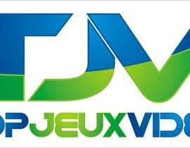 #6 untuk Concevez un logo for TOPJEUXVIDEO oleh BlajTeodorMarius