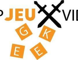 mohamedtayeb08 tarafından Concevez un logo for TOPJEUXVIDEO için no 8