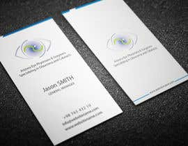 #13 untuk Design some Business Cards for  our new practice name oleh Fgny85