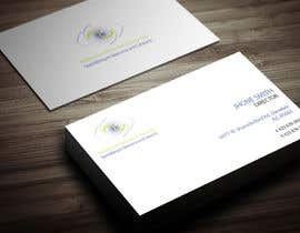 #31 untuk Design some Business Cards for  our new practice name oleh Fgny85