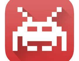 christian95it tarafından Design some Icons for Retro (Space Invaders) style arcade game. için no 7