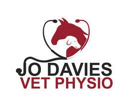 #18 untuk Design a Logo for Veterinary Physiotherapy Practice oleh ralfgwapo