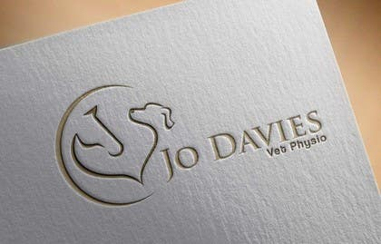 #5 untuk Design a Logo for Veterinary Physiotherapy Practice oleh vsourse009