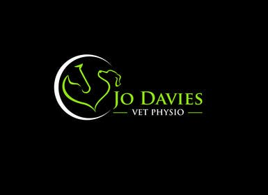 #32 untuk Design a Logo for Veterinary Physiotherapy Practice oleh vsourse009