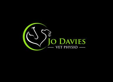 #33 untuk Design a Logo for Veterinary Physiotherapy Practice oleh vsourse009