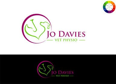 #34 untuk Design a Logo for Veterinary Physiotherapy Practice oleh vsourse009