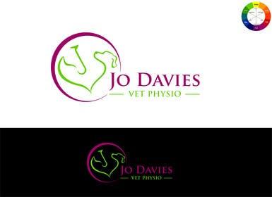 vsourse009 tarafından Design a Logo for Veterinary Physiotherapy Practice için no 34