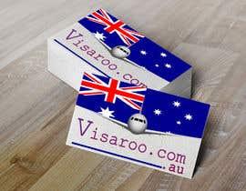 PHDesigns tarafından Design a Logo for visaroo.com.au için no 14