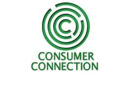 #44 untuk Design a Logo for consumer connection oleh designersPK92