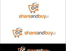 #85 untuk Design a Logo for Shareandbuy.cl oleh arteq04