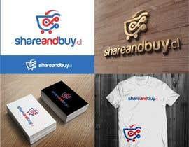 #91 untuk Design a Logo for Shareandbuy.cl oleh arteq04