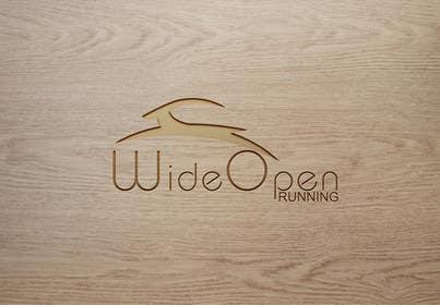 akritidas21 tarafından Design a Logo for WideOpen Running için no 16
