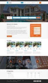 #18 untuk Design a Website Mockup for FREEALTY oleh kreativeminds