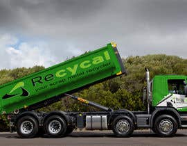 nº 150 pour Design our the colour scheme/artwork for our new trucks par ebonek