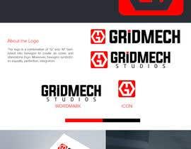 kyriene tarafından Design a Company Logo için no 141