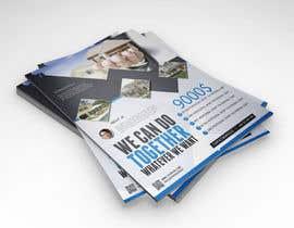 #23 untuk Design A Real Estate Flyer oleh ghaziaziz