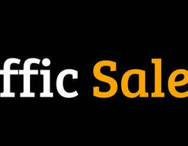 TheSocialMarketi tarafından Design a logo for Traffic Sales Kings için no 2