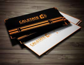 #132 for Design some Business Cards for Construction Company by OviRaj35