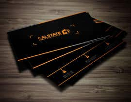 #133 untuk Design some Business Cards for Construction Company oleh OviRaj35