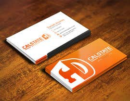 #84 untuk Design some Business Cards for Construction Company oleh mohanedmagdii