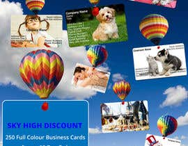 #21 untuk Design a Banner for marketing of a  print product (Air Balloon concept) oleh vedanthemu