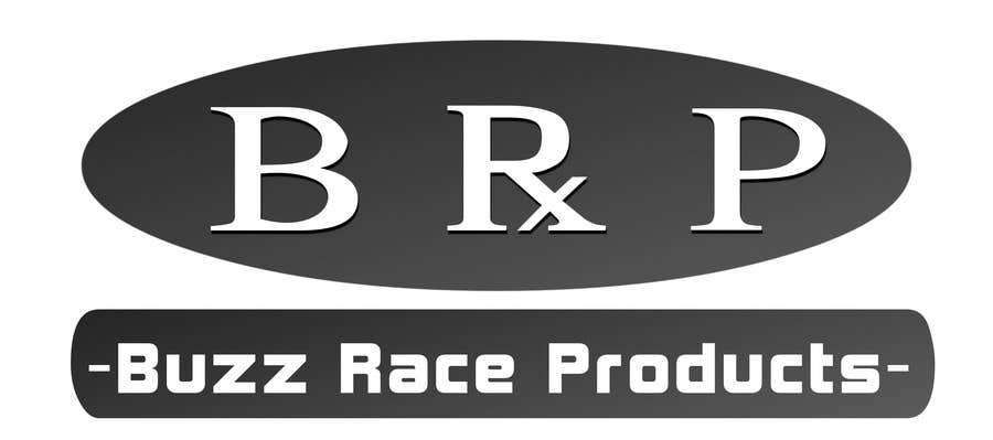 Participación en el concurso Nro.190 para Logo Design for Buzz Race Products
