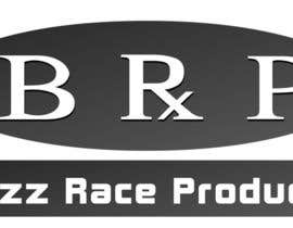 #190 za Logo Design for Buzz Race Products od mp3socket
