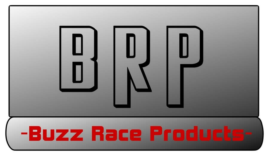 Participación en el concurso Nro.191 para Logo Design for Buzz Race Products