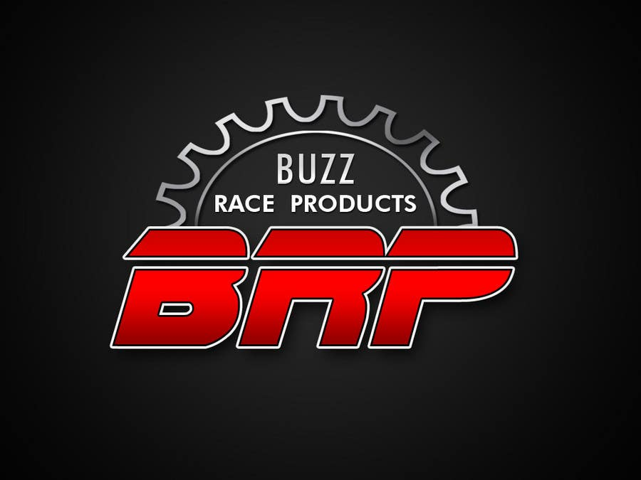 Konkurrenceindlæg #                                        180                                      for                                         Logo Design for Buzz Race Products