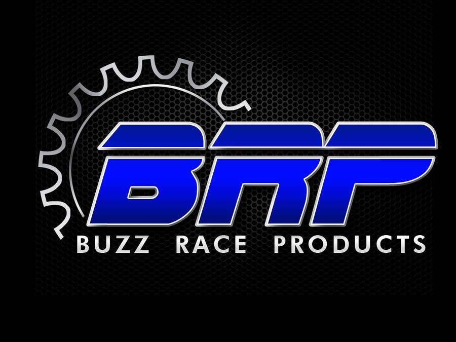 Konkurrenceindlæg #                                        165                                      for                                         Logo Design for Buzz Race Products