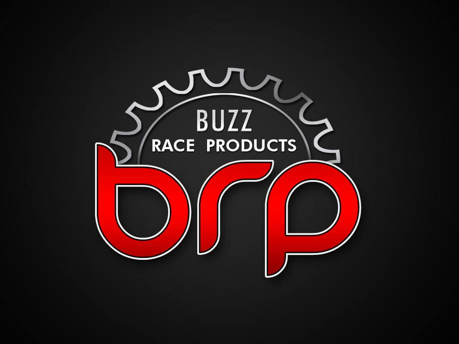 Konkurrenceindlæg #                                        182                                      for                                         Logo Design for Buzz Race Products