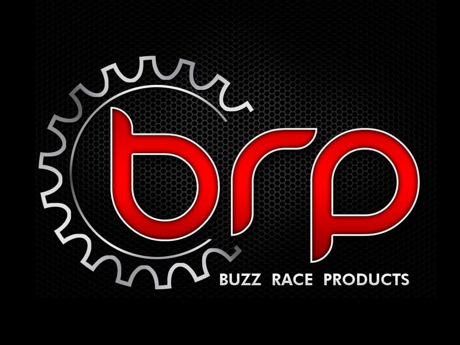 Konkurrenceindlæg #                                        170                                      for                                         Logo Design for Buzz Race Products