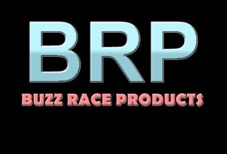 Konkurrenceindlæg #                                        70                                      for                                         Logo Design for Buzz Race Products