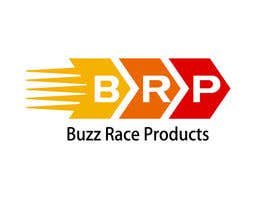 #177 for Logo Design for Buzz Race Products by smarttaste