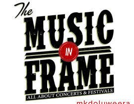 #4 for Create logo for music website by mkdoluweera