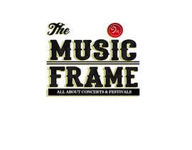 #3 for Create logo for music website by Cubina