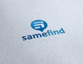 mdrassiwala52 tarafından Design a Logo for samefind için no 37