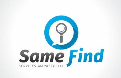 hashmizoon tarafından Design a Logo for samefind için no 73