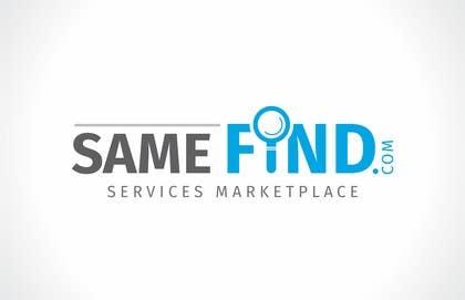 hashmizoon tarafından Design a Logo for samefind için no 74